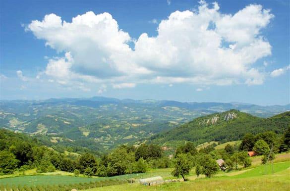 Prolećni skup svetskog mira – sa ajurvedskim tretmanima – WPA 2012, Divčibare