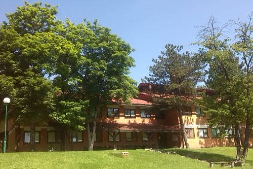 Letnji Skup Svetskog Mira WPA Borsko jezero 2014
